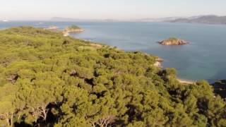 Camping la Presqu'île de Giens