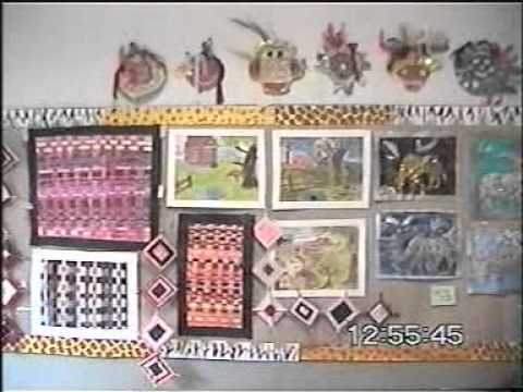 Showcase Africa - An Art Exhibition