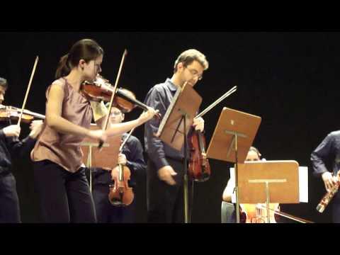 II festival internacional de música erudita de Piracicaba