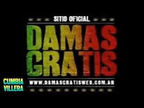 DAMAS GRATIS ENGANCHADOS MIX DE EXITOS