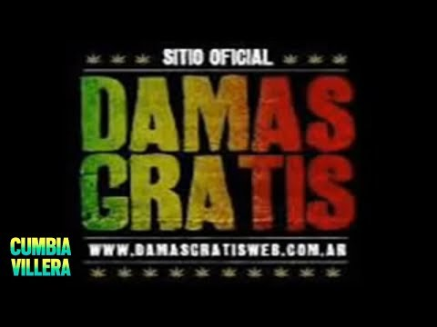 DAMAS GRATIS ENGANCHADOS MIX DE EXITOS