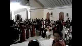 VIRGEN DE GUADALUPE TRES ZAPOTES 2013 3