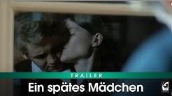 Ein spätes Mädchen (DVD Trailer)