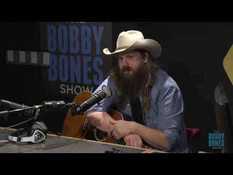 Chris Stapleton Full Interview On The Bobby Bones Show