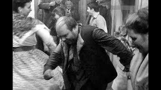 В СССР в 1964 году твист стал легальным