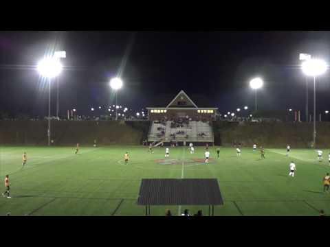 Martin Mitreski soccer season 16-17