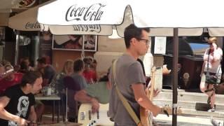 Street Performance - Palma de Mallorca +360° view. 2016, HD 1080p