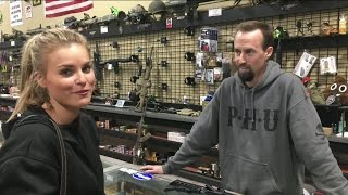 NRATV Live | Buying an AR in California - 12/15/16
