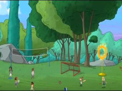 Phineas and Ferb Tales from the Resistance part 3
