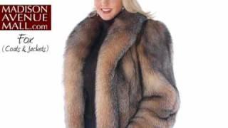 Madison Avenue Mall: Fur Coats & Jackets