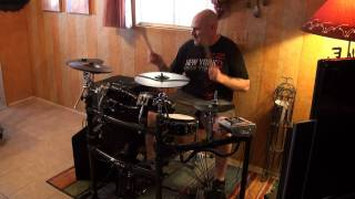 3 Doors Down - Train (Drum Cover) Request