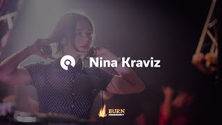 Nina Kraviz @ KappaFuture Festival 2071 (BE-AT.TV)