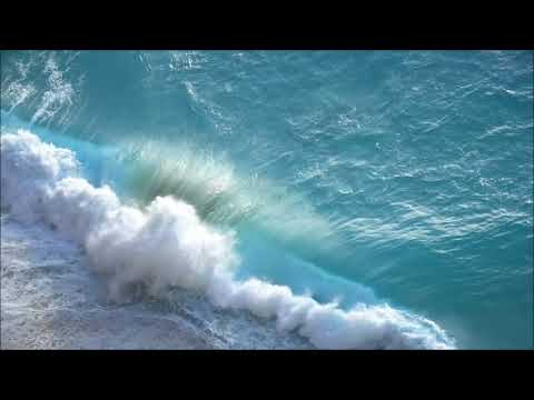 Flying Over The Turquoise Sea from YouTube · Duration:  3 minutes 42 seconds