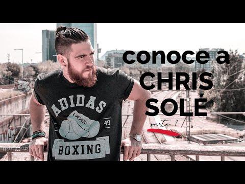 BCN US -  Interview with Chris Solé  (PART 1)