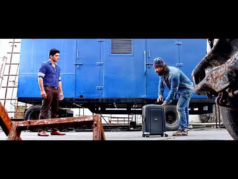 ALLU ARJUN'S || Son Of Satyamurthy || Fight Scene