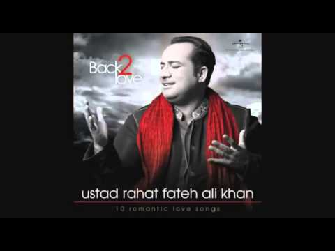 Dil Ke Taar   Back 2 Love   Rahat Fateh Ali Khan 2014