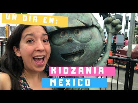 ¡INCREÍBLE ciudad exclusiva para niños!😱-Kidzania- Ciudad de México