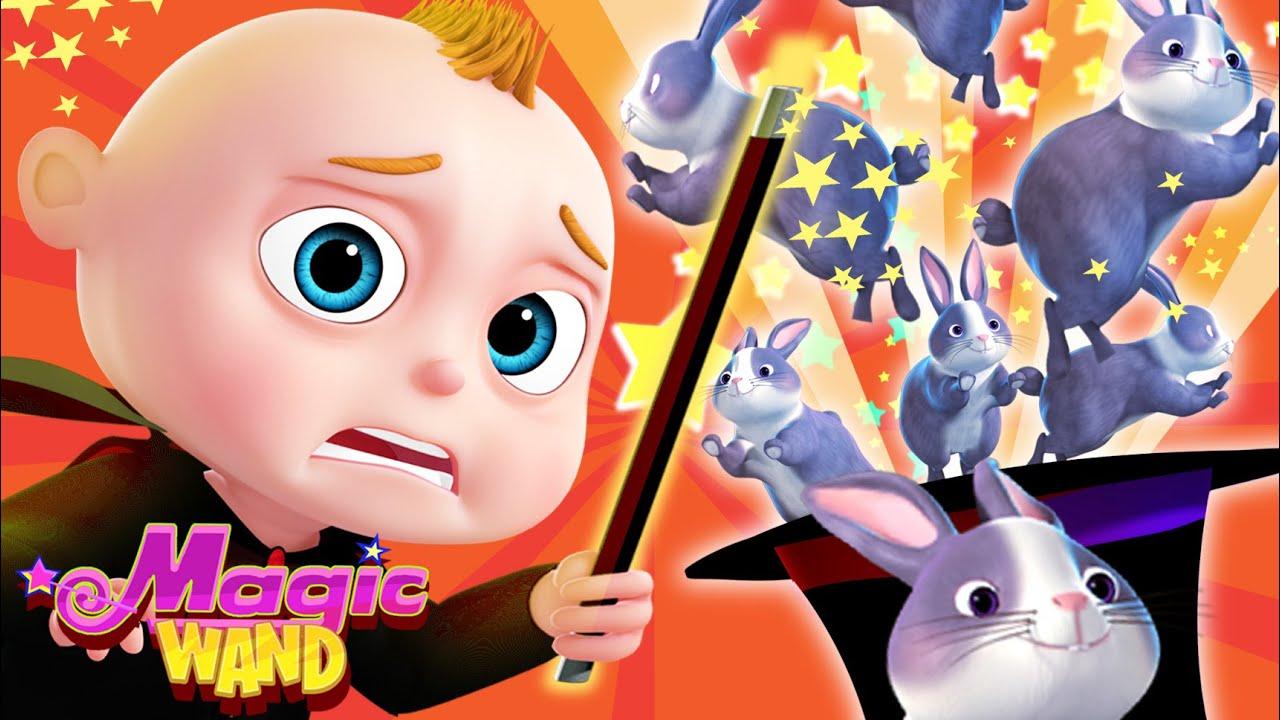 TooToo Boy - Magic Wand Episode | Videogyan Kids Shows | Cartoon Animation For Children
