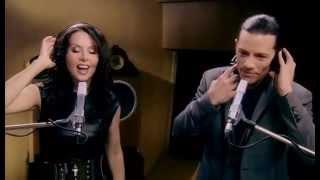 Sarah Brightman & Fernando Lima - Pasión (OST Pasión) RUS SUB