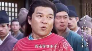 Phim Võ Thuật Kiếm Hiệp Trung Quốc Mới Nhất 2015    Đại Chiến Đô Thành   Tập 8  Thuyết Minh HD
