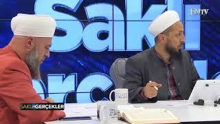 Saklı Gerçekler 107. Bölüm 1. Parça   İslamı Kullanarak İnsanları Aldatmamalıyız