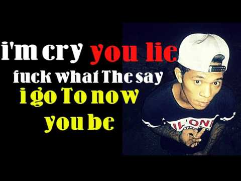 STUDY RAP - You Lie Me *video Lirik*