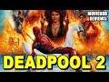 MovieBob Reviews: DEADPOOL 2