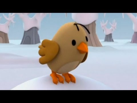 Мультики Детям - Мусти - Зимнее Приключение