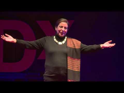 The Mother-in-law Phenomenon | Jessi Kaur | TEDxChandigarh 2018 | Jessi Kaur | TEDxChandigarh