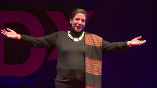 The Mother-in-law phenomenon | Jessi kaur | TEDxChandigarh 2018 | Jessi Kaur | TEDxChandigarh