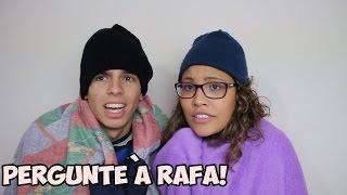 PERGUNTE À RAFA! #1
