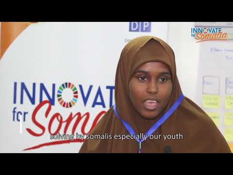 Innovate For Somalia Short Film -Jeegan Productions