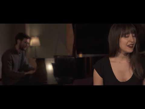 Συνέβη - Χριστίνα Ψύχα & Νικόλας Αναδολής (Music Video)