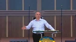 """Виталий Вознюк """"Слово веры изменяет все"""" (18.03.2018) 1 служение"""