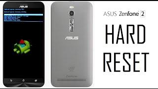 Hard Reset ASUS Zenfone 2 Formatando thumbnail