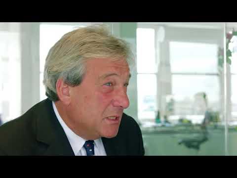 Interview with David Kershaw, CEO, M&C Saatchi