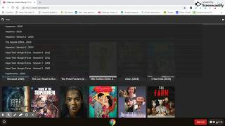 How to watch free HD quality movies online