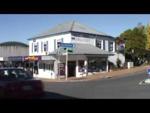 Warkworth - New Zealand (Full version)