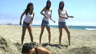 The Floaters - Float On (Pajaro Dunes 2008)