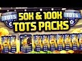Download AWESOME 50K TOTS PACKS & 100K TOTS PACKS! 10 X BLUE CARDS! (FIFA 15 TOTS PACK OPENING) MP3 song and Music Video