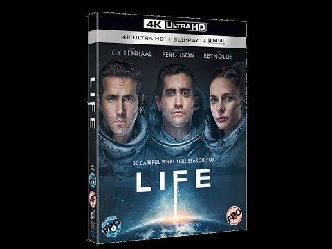ciné passion blu ray dvd life chronique streaming vf