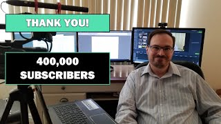 Thank You for 400K Subscribers! | What Are Dr. Grande's 10 Favorite TV Series?