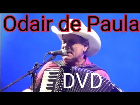 Odair de Paula gravaçao Dvd 10 anos de saudade em Espera Feliz MG 2017,