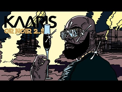 Le BigMix 31 : Kaaris - Or Noir 2.5 (Bootleg 2013-2018)