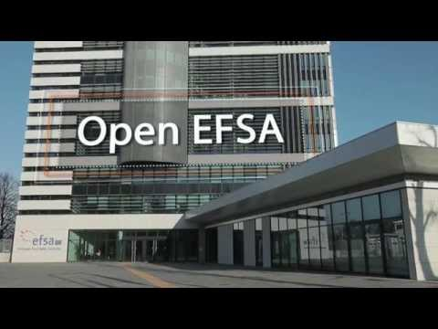 Open EFSA – engaging society in food safety