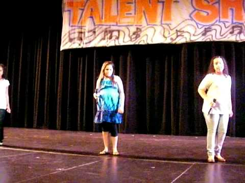 MARY M HOOKER SCHOOL 3RD ANNUAL TALENT SHOW