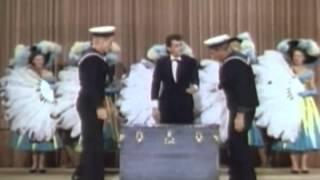 Houdini Trailer 1953