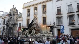 Regina Mater 2015. Nuestra Señora de los Dolores de Córdoba