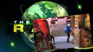 The Amazing Race Season 25 Episode 5  Morocc and Roll