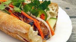 Shrimp Melt - Sandwich Recipes